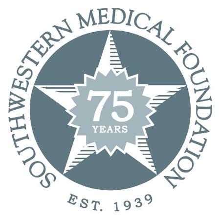 Southwestern Medical Foundation 75th anniversary*
