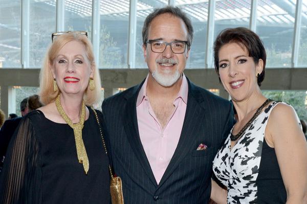 Deborah Montonen, Jody Dean and Kathryn Parsons*