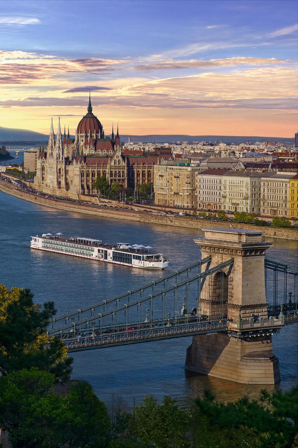 Grand European Tour**