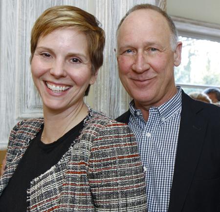 Allison V. Smith and Barry Whistler
