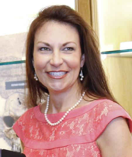 Angela Nash