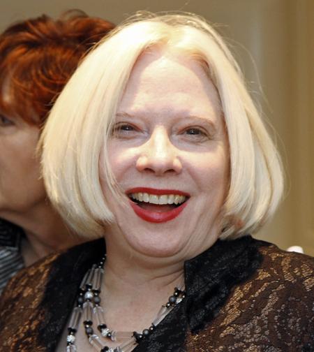Karen Hughes