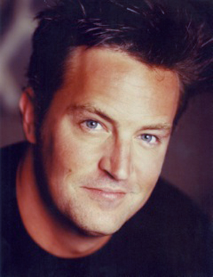 JUST IN: Matthew Perry To Headline CARE's 30th Breakfast