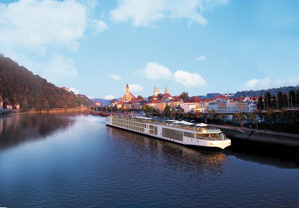 Romantic Danube**