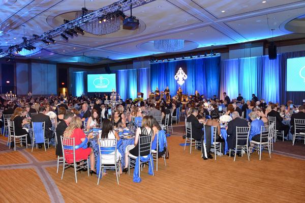 Greer Garson Gala ballroom*