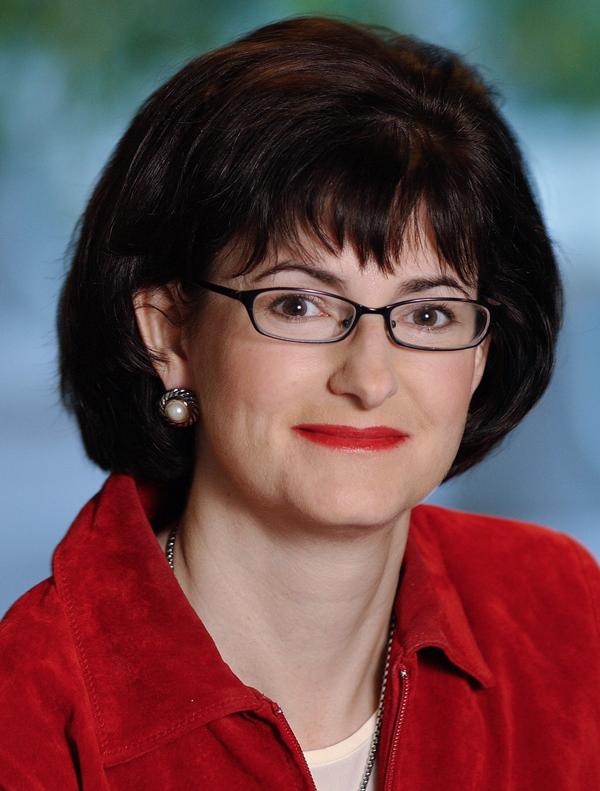Christina Hangar