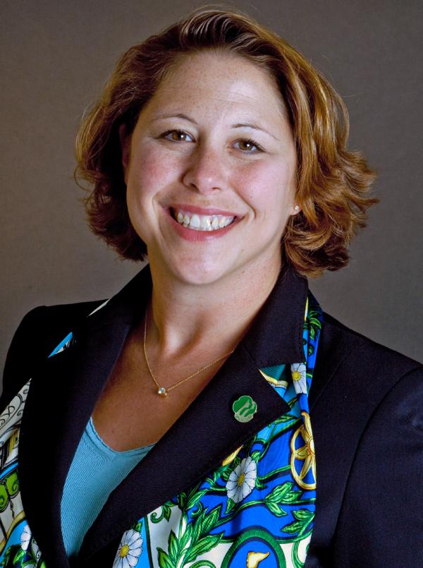 Jennifer Bartkowski*