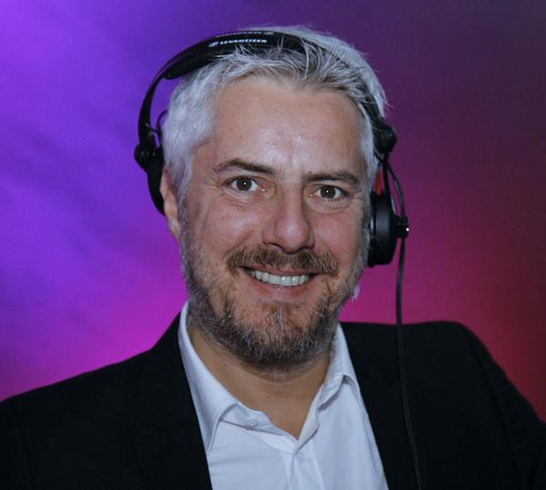 Stephane Pompougnac