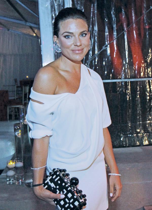 Anna-Sophia van Zweden