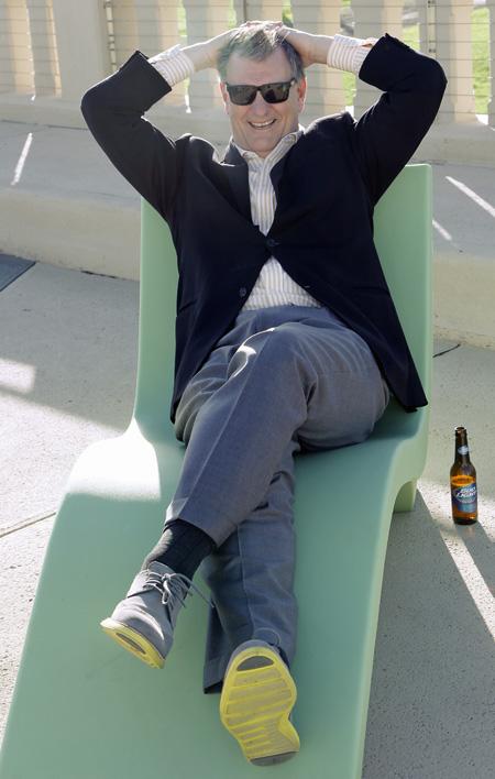 Mike Rawlings (File photo)