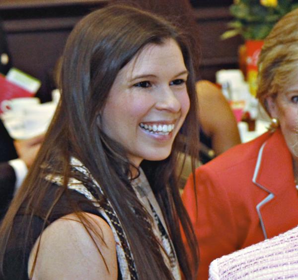 Rachel Michell