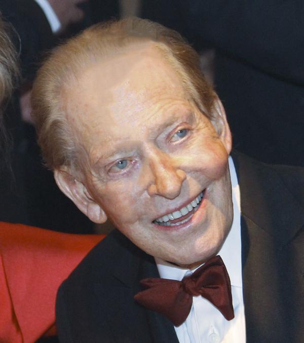 Harold C. Simmons (File photo0