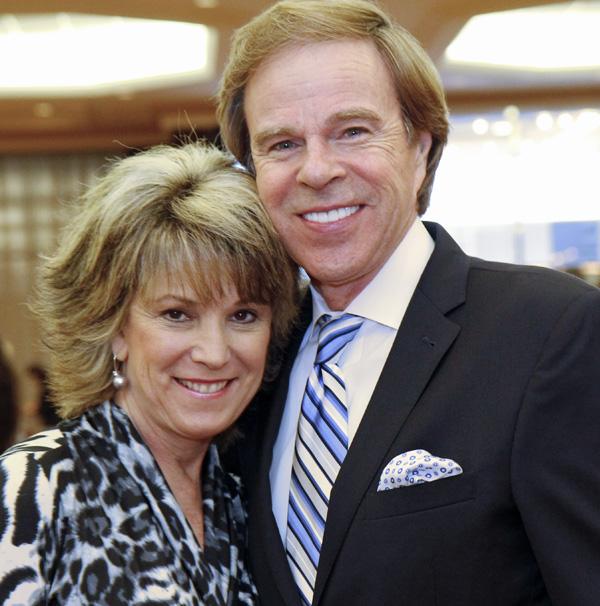 Carole and Scott Murray (File photo)