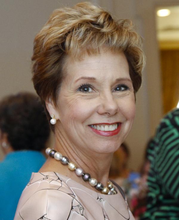 Pam Busbee