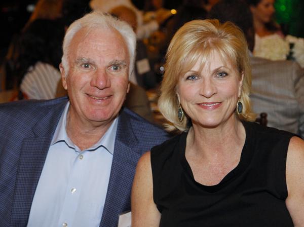 Bennett and Marion Glazer