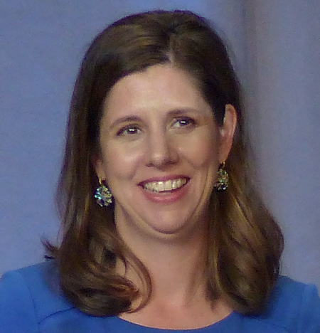 Susan Wells Jenevein