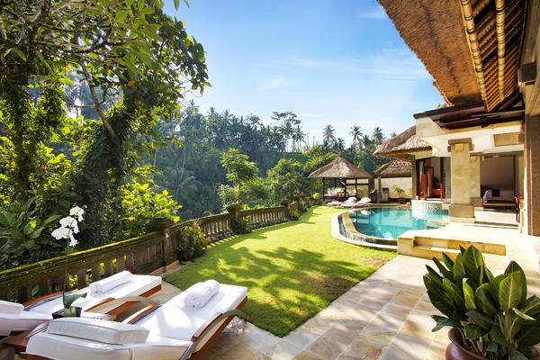 Viceroy Bali **