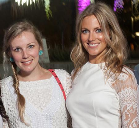 Kristen Johnson and Lauren Mason*