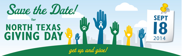North Texas Giving Day*