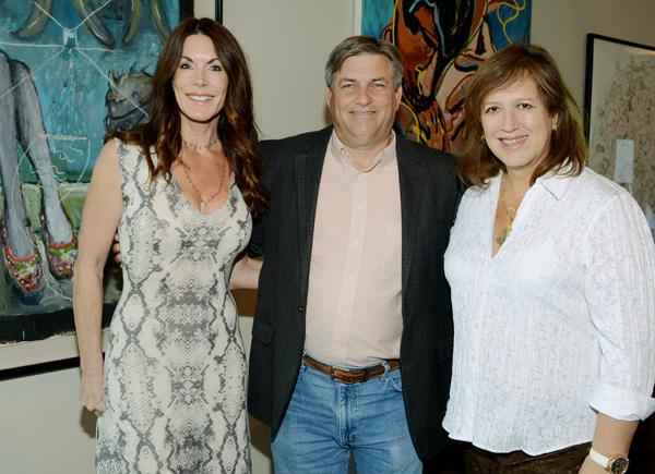 Holly Forsythe, James Bias and Monica Greene*