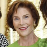 JUST IN: Laura Bush To Be Keynote Speaker And Regen Fearon To Be Honored At Junior League Of Dallas' Milestones Luncheon