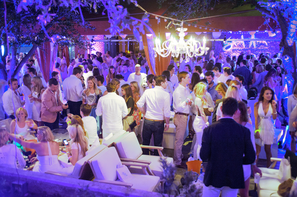 The White Party 2014*