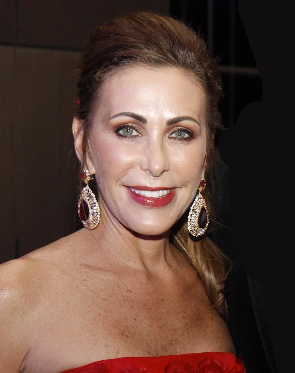 Janelle Friedman (File photo)