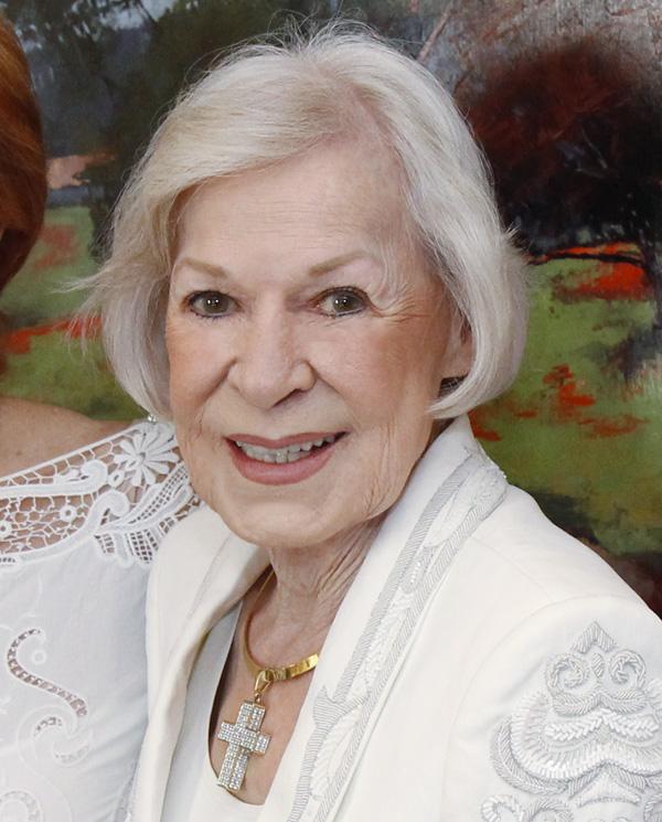 Faye Briggs (File photo)