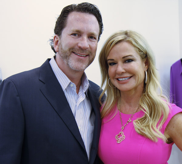 Doug and Holly Deason