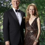 Lynn McBee And Nick Even To Co-Chair Dallas Opera's First Sight/First Night