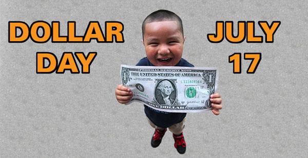 """Today's Dallas Zoo Dollar Day Is A """"Go"""" Come Rain Or Shine"""