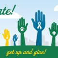 2014 North Texas Giving Day*