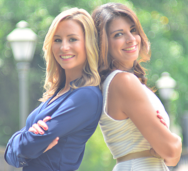 Allison Cox and Sara Koda*
