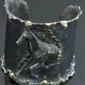 Michael Barin bracelet cuff*