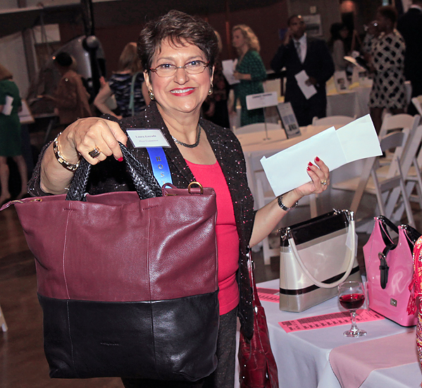 MySweetCharity Opportunity: Purses With A Purpose