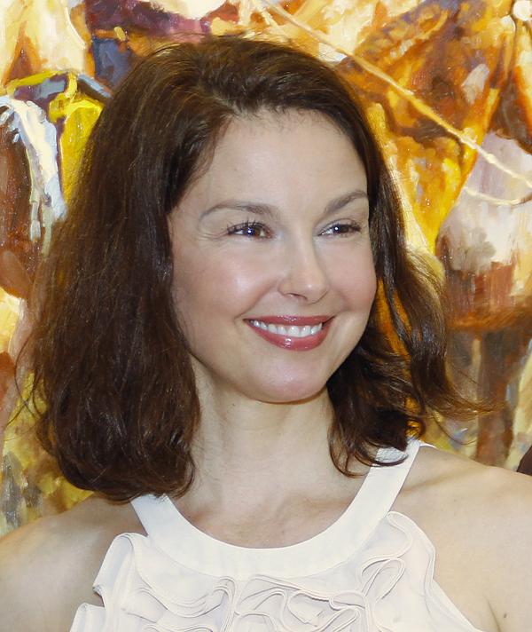 Ashley Judd (File photo)