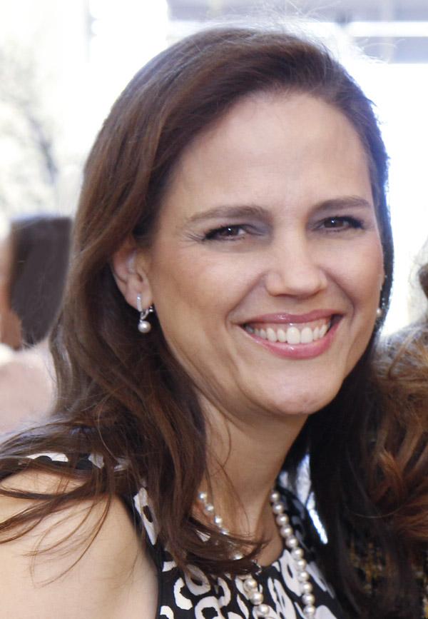 Angie Kadesky (File photo)