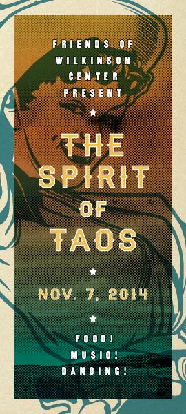 The Spirit of Taos*