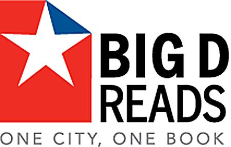 Big D Reads*