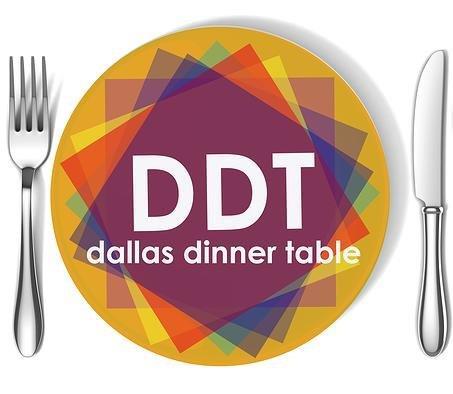 Dallas Dinner Table*