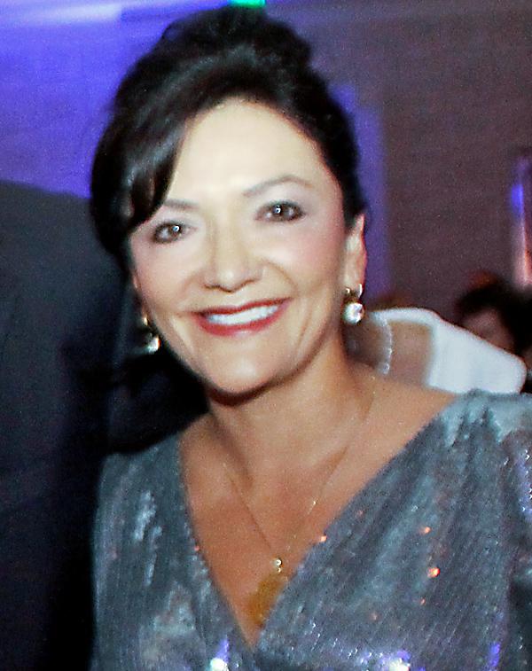 Nina Vaca (File photo)