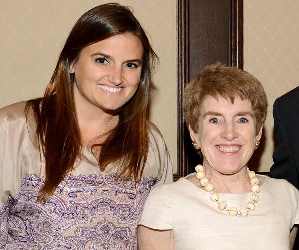 Lindsay Billingsley and Lucy Billingsley*