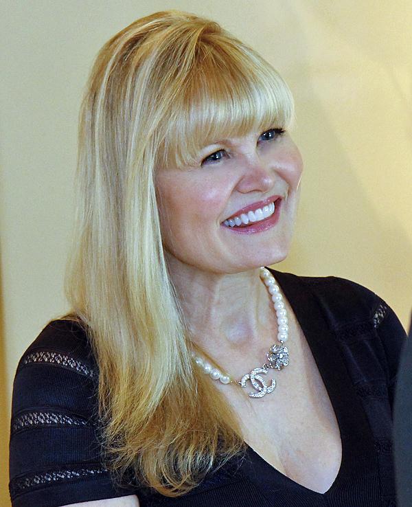 Regina Bruce