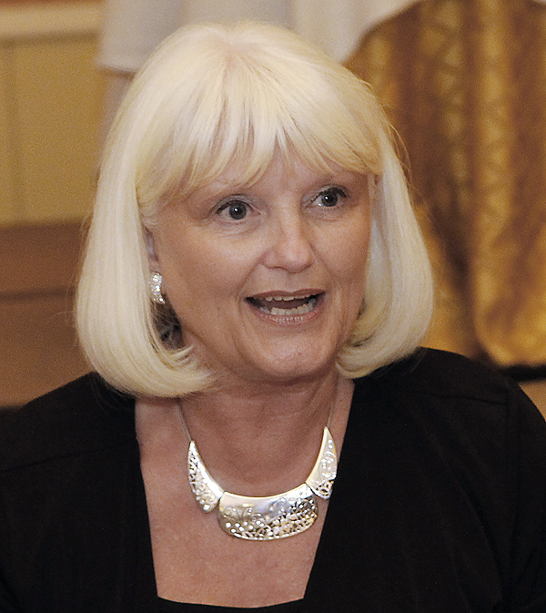 Connie Yates