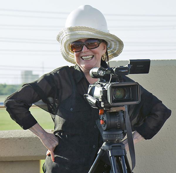 Judy Kelly (File photo)