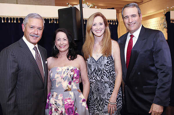 Eiseman Jewels Celebrates Its Expansion With Memories And Champagne To Benefit Crystal Charity Ball