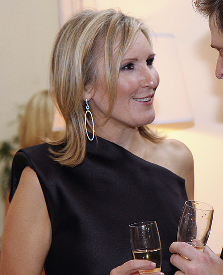 Wanda Gierhart (File photo)