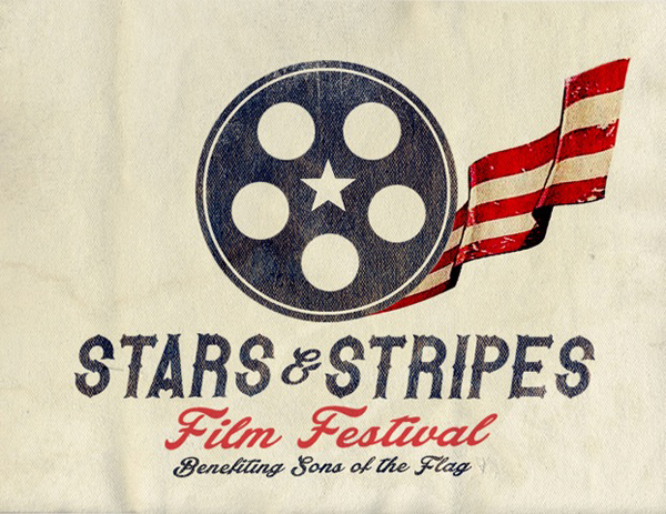 """Sons Of The Flag Kicks Off """"Stars & Stripes Film Festival"""" At Theater With Popcorn, Plans And Peeps"""