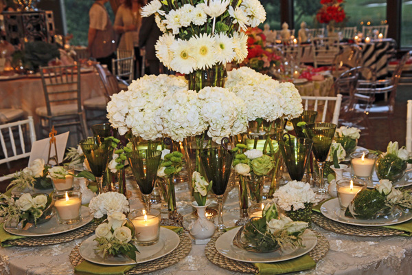 2013 Tablescapes (File photo)