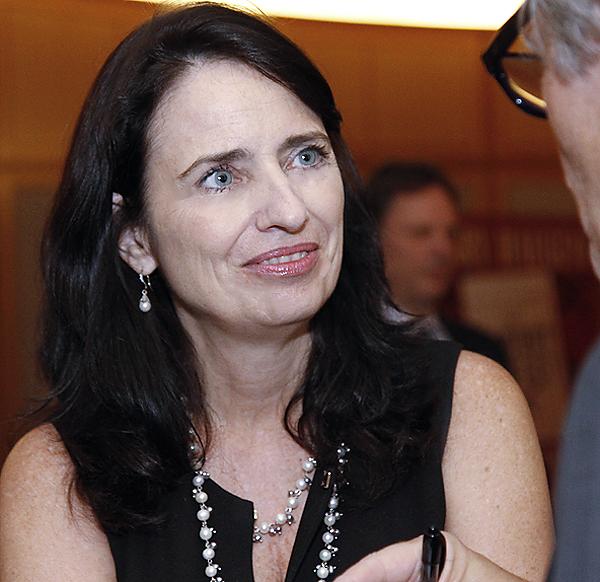 Liza McFadden